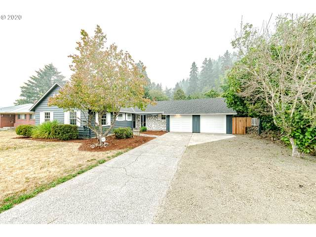 9307 NE Thompson St, Portland, OR 97220 (MLS #20457775) :: Beach Loop Realty