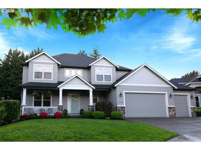 4118 SE 162ND Ct, Vancouver, WA 98683 (MLS #20457777) :: Next Home Realty Connection