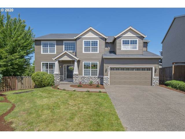 16315 SW Tuscany St, Tigard, OR 97223 (MLS #20457793) :: Piece of PDX Team