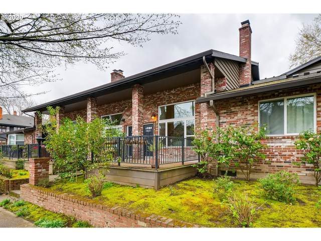1827 NE 25TH Ave, Portland, OR 97212 (MLS #20457849) :: Next Home Realty Connection