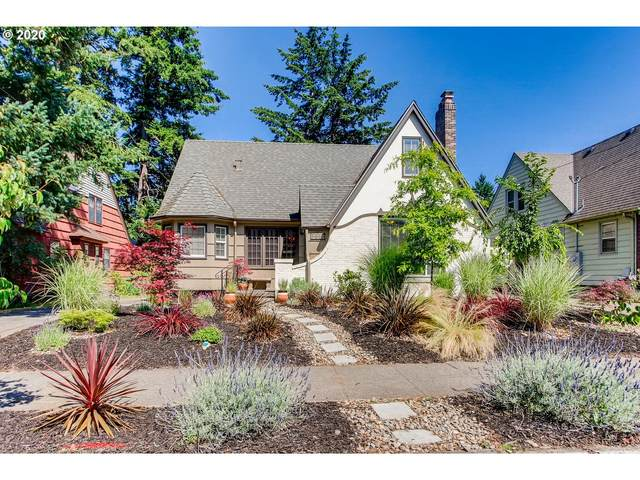 1950 NE 62ND Ave, Portland, OR 97213 (MLS #20457891) :: Stellar Realty Northwest
