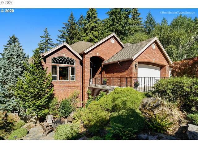 14049 SE Alta Vista Dr, Happy Valley, OR 97086 (MLS #20458003) :: Premiere Property Group LLC