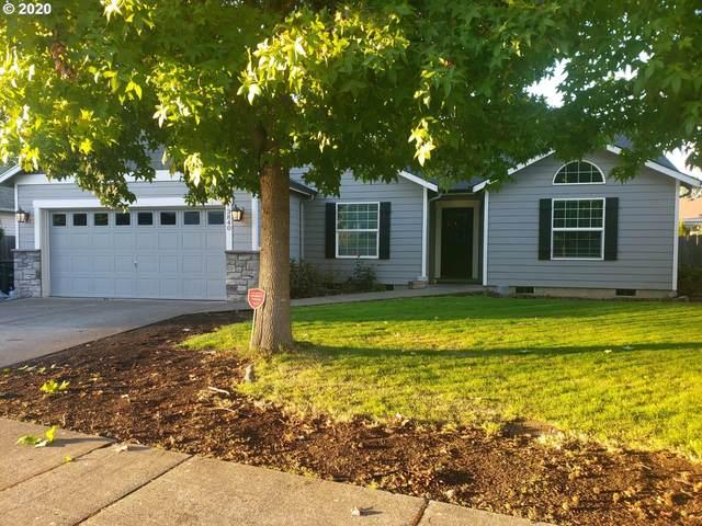 3840 Long Ridge Dr, Springfield, OR 97478 (MLS #20458024) :: Premiere Property Group LLC