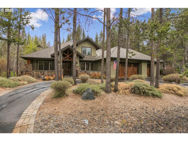 16767 Stage Stop Dr, Bend, OR 97707 (MLS #20458209) :: Townsend Jarvis Group Real Estate