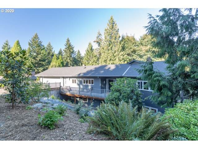 2288 SW Humphrey Park Rd, Portland, OR 97221 (MLS #20458299) :: Cano Real Estate