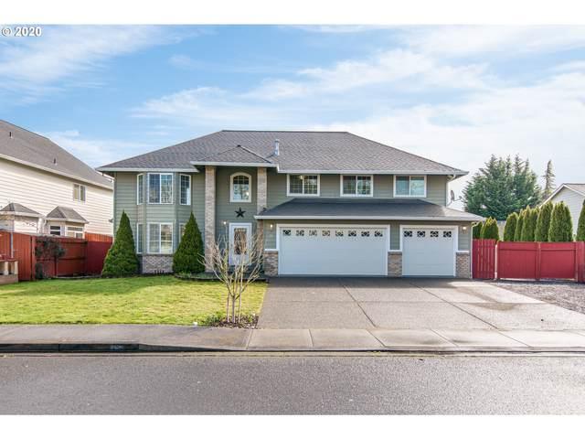 194 Marty Loop, Woodland, WA 98674 (MLS #20458332) :: Premiere Property Group LLC