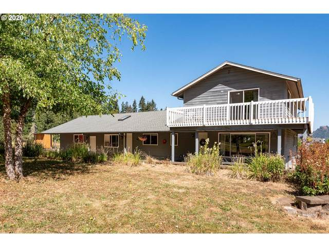 37518 Hwy 58, Pleasant Hill, OR 97455 (MLS #20458617) :: Duncan Real Estate Group