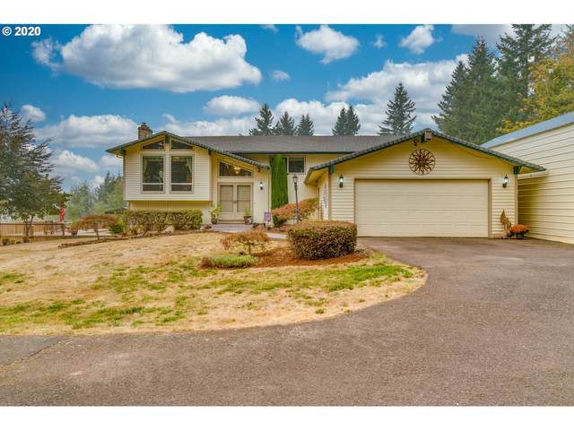 10081 SE Tower Dr, Damascus, OR 97089 (MLS #20458643) :: Change Realty