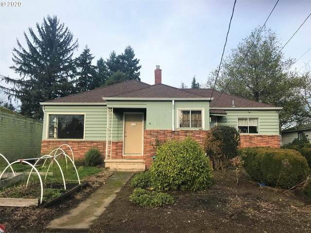 5817 NE Simpson St, Portland, OR 97218 (MLS #20458706) :: Next Home Realty Connection