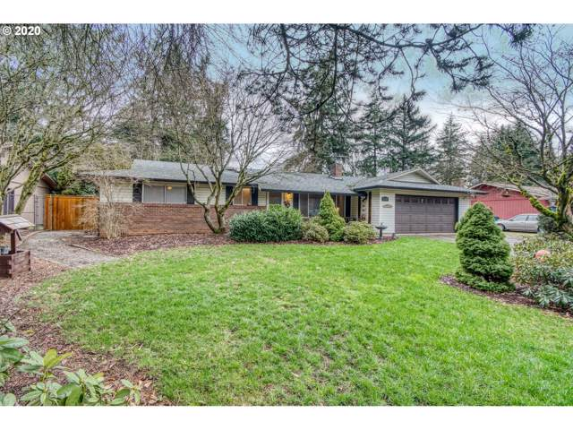 3817 NE 102ND Ave, Vancouver, WA 98662 (MLS #20458778) :: Next Home Realty Connection
