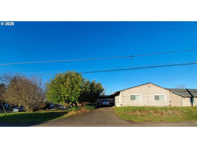 4704 NE 108TH Ave, Portland, OR 97220 (MLS #20458853) :: Next Home Realty Connection