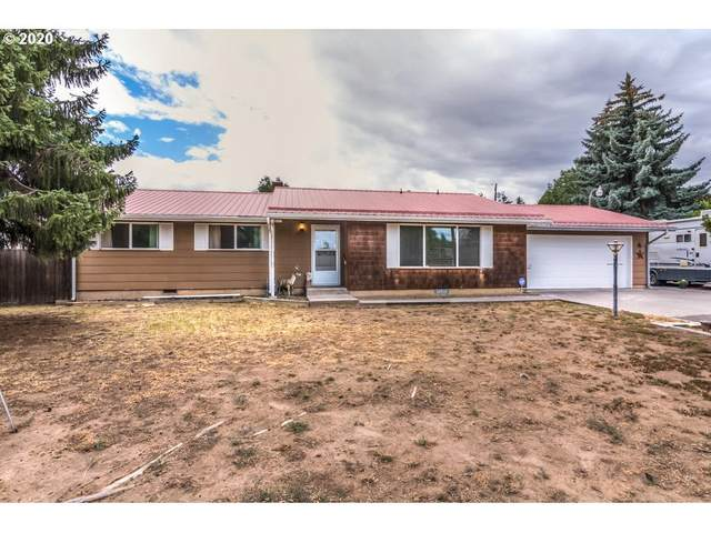 2348 SW Xero Ln, Redmond, OR 97756 (MLS #20459086) :: Stellar Realty Northwest