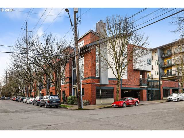 1114 NE Schuyler St #102, Portland, OR 97212 (MLS #20459112) :: Premiere Property Group LLC
