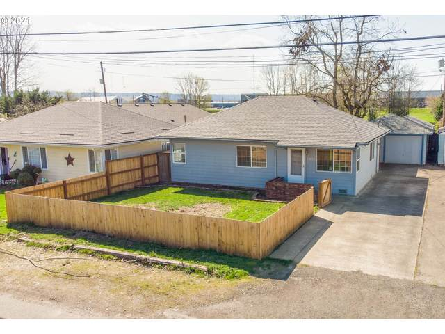 2912 Weigel Ave, Vancouver, WA 98660 (MLS #20459149) :: Beach Loop Realty