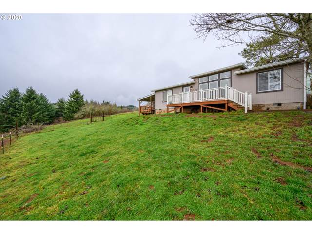 19900 SW Tv Tower Rd, Sheridan, OR 97378 (MLS #20459172) :: Next Home Realty Connection