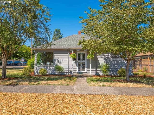 609 NE Jackson St, Hillsboro, OR 97124 (MLS #20459235) :: Brantley Christianson Real Estate