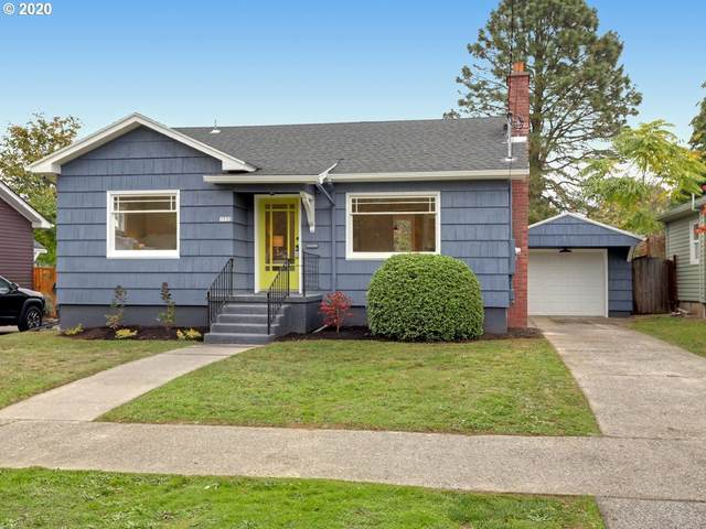 3732 NE 67TH Ave, Portland, OR 97213 (MLS #20459428) :: Real Tour Property Group