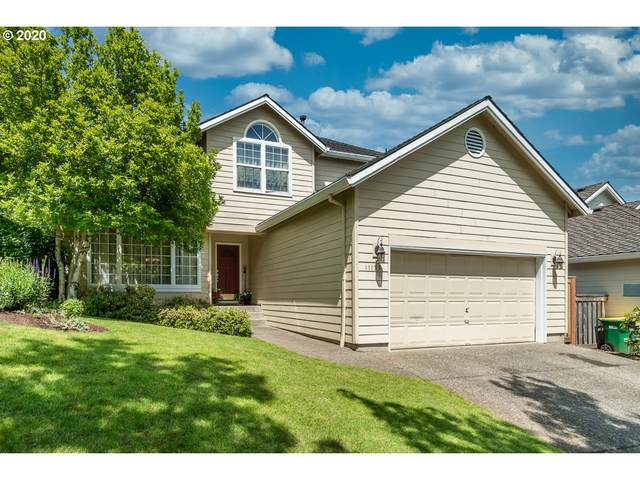 11133 SW Partridge Loop, Beaverton, OR 97007 (MLS #20459462) :: Gustavo Group