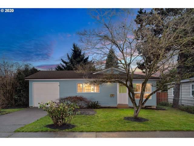 6646 N Bank St, Portland, OR 97203 (MLS #20459690) :: Townsend Jarvis Group Real Estate
