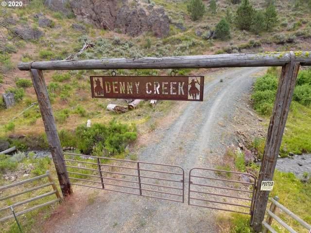 0 Denny Creek Rd, Baker City, OR 97814 (MLS #20459692) :: Piece of PDX Team