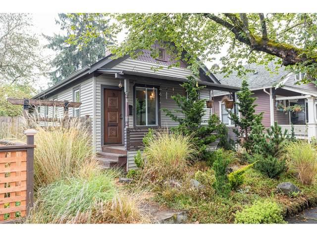 5630 SE Gladstone St, Portland, OR 97206 (MLS #20459791) :: Change Realty