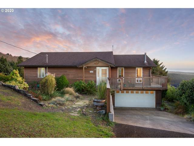 7375 Summit Rd, Pacific City, OR 97135 (MLS #20460067) :: Beach Loop Realty