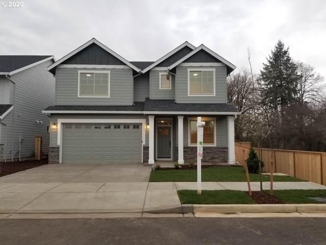 19691 Cedarwood Way, Oregon City, OR 97045 (MLS #20460087) :: McKillion Real Estate Group