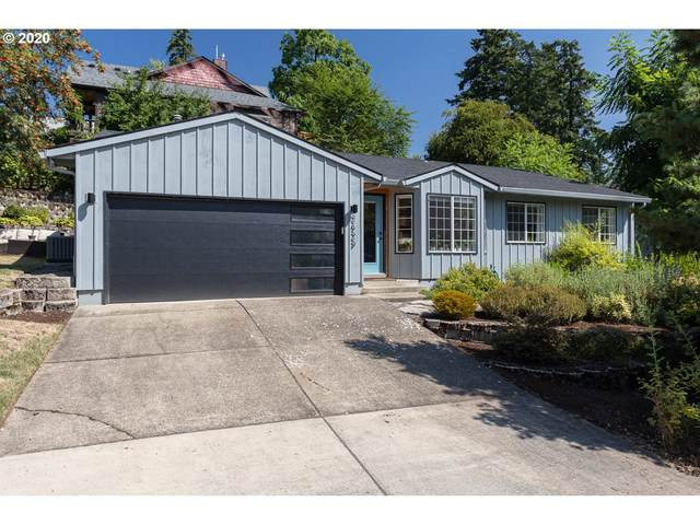 2629 SW Texas St, Portland, OR 97219 (MLS #20460127) :: Beach Loop Realty