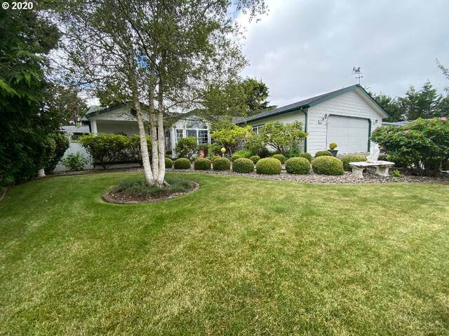 897 31ST Way, Florence, OR 97439 (MLS #20460205) :: Fox Real Estate Group