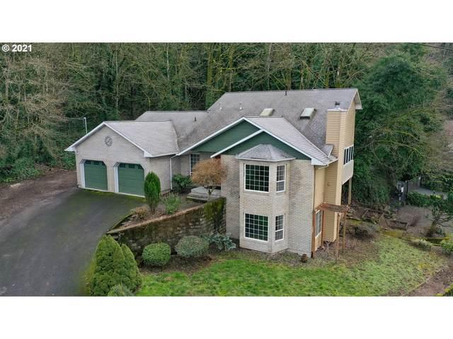 306 S Center St, Oregon City, OR 97045 (MLS #20460247) :: TK Real Estate Group