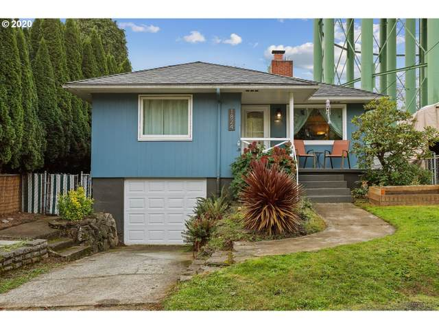 1824 N Blandena St, Portland, OR 97217 (MLS #20460256) :: Song Real Estate