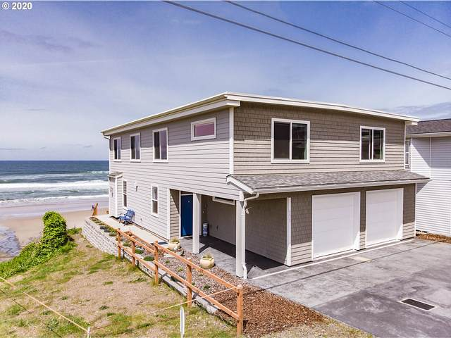 6829 NW Logan Rd, Lincoln City, OR 97367 (MLS #20460415) :: Brantley Christianson Real Estate