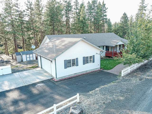 819 Malinda Ln, Goldendale, WA 98620 (MLS #20460478) :: Next Home Realty Connection