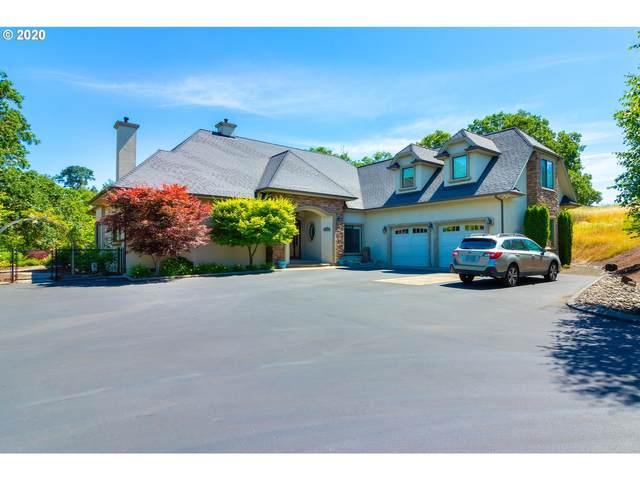 640 Pegasus Ln, Roseburg, OR 97471 (MLS #20460862) :: Change Realty