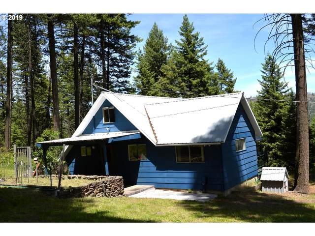 76029 Eden Ln, Enterprise, OR 97828 (MLS #20461003) :: Song Real Estate