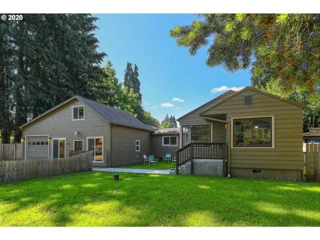 1301 NE 44TH St, Vancouver, WA 98663 (MLS #20461028) :: Change Realty