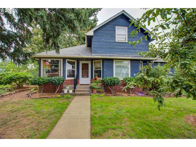 9421 E Burnside St, Portland, OR 97216 (MLS #20461119) :: McKillion Real Estate Group