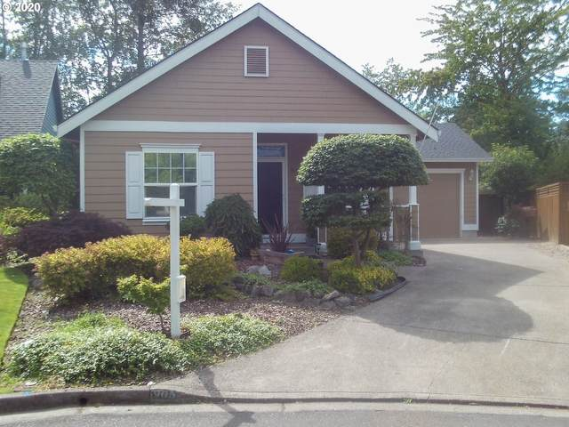 905 NE Pacific Dr, Fairview, OR 97024 (MLS #20461145) :: Holdhusen Real Estate Group