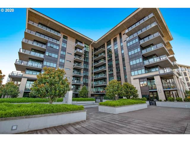 1830 NW Riverscape St #804, Portland, OR 97209 (MLS #20461315) :: Change Realty