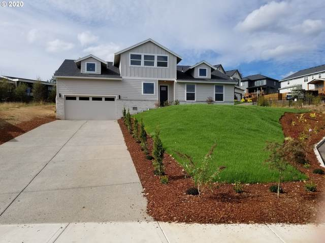 9181 SE Spy Glass Dr, Happy Valley, OR 97086 (MLS #20461339) :: Next Home Realty Connection