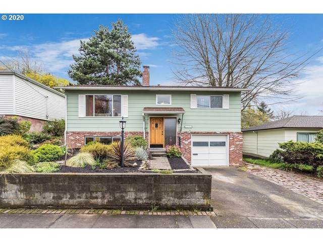 225 SE 74TH Ave, Portland, OR 97215 (MLS #20461377) :: The Liu Group