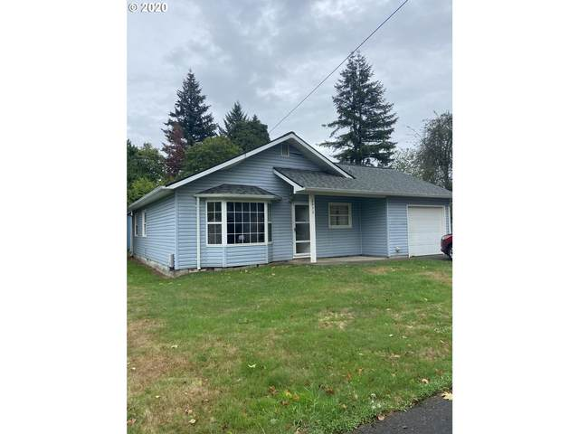 2412 SE 152ND Ave, Portland, OR 97233 (MLS #20461589) :: Premiere Property Group LLC