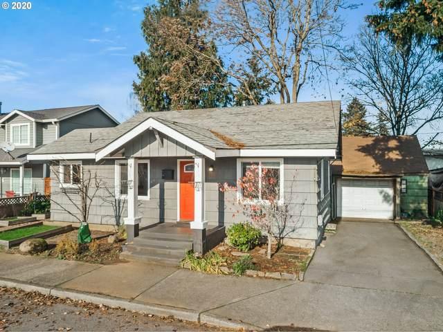 7417 SE Duke St, Portland, OR 97206 (MLS #20461614) :: The Galand Haas Real Estate Team