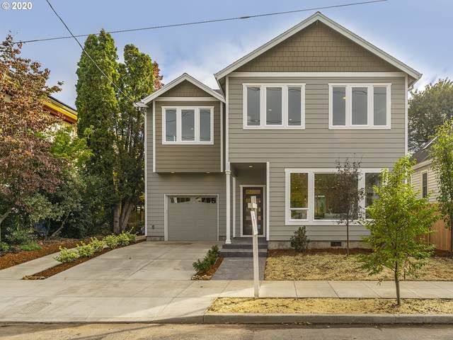 4046 NE Rodney Ave, Portland, OR 97212 (MLS #20461815) :: McKillion Real Estate Group
