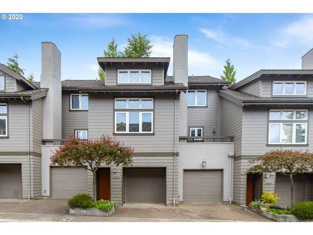 10229 NW Village Heights Dr, Portland, OR 97229 (MLS #20461919) :: Holdhusen Real Estate Group