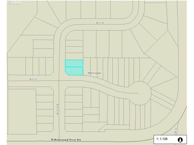 1810 N 23RD St, Washougal, WA 98671 (MLS #20462024) :: Gustavo Group