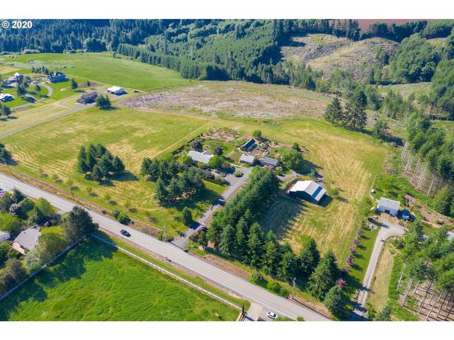 35112 SW Bald Peak Rd, Hillsboro, OR 97123 (MLS #20462029) :: Next Home Realty Connection
