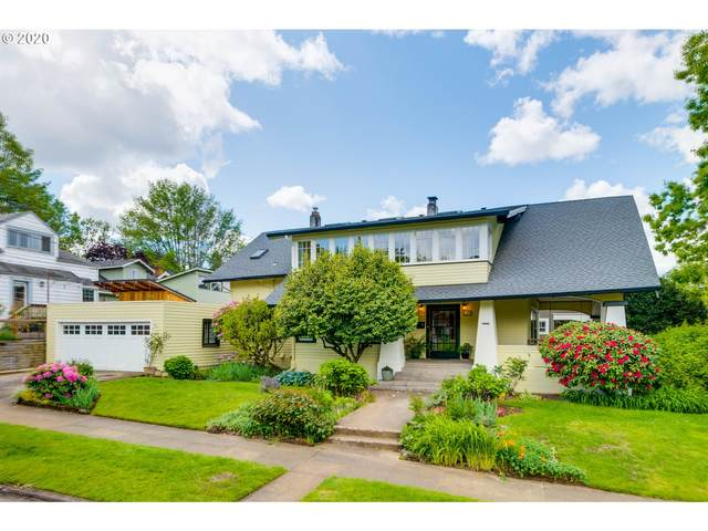 109 SE 41ST Ave, Portland, OR 97214 (MLS #20462426) :: Piece of PDX Team