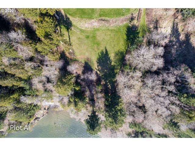 0 Cougar Falls Ln, Cathlamet, WA 98612 (MLS #20462556) :: Beach Loop Realty
