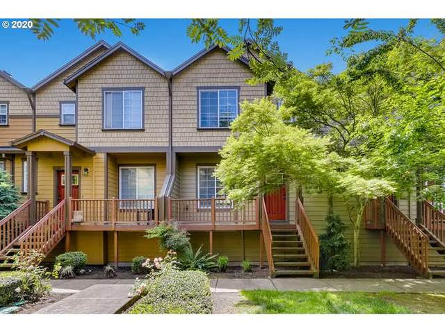 1070 SW 162ND Ave, Beaverton, OR 97006 (MLS #20462755) :: Next Home Realty Connection